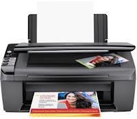 Epson Stylus CX5600 Printer Driver