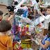 Em agosto, programação infantil do Sesc é incrementada com ações do centenário da Morada dos Baís