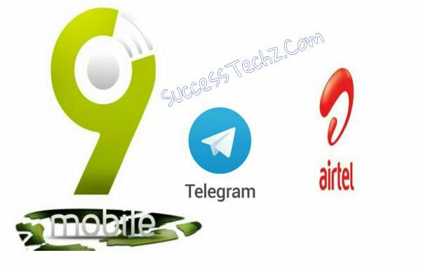 Telegram App Now Support Free Basics On 9mobile And Airtel