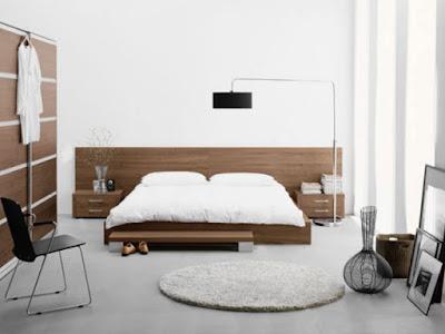 Haz tus propios cabeceros para la cama (II)