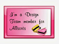 I design for Allsorts