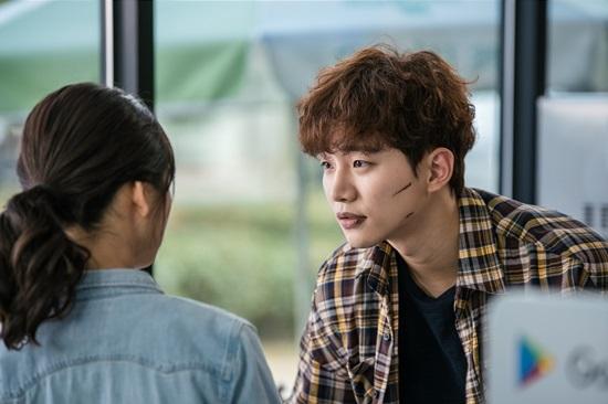 《只是相愛的關係》俊昊新劇照公開 重起JTBC月火劇