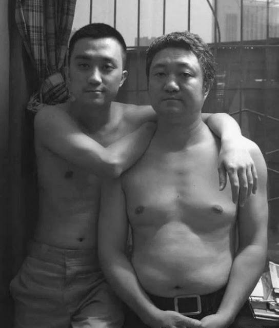 ayah-anak 2009