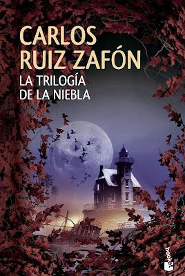 Príncipe Niebla Ruiz Zafón