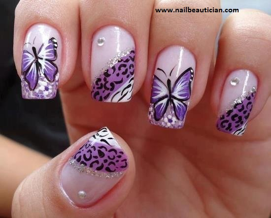 Nail Beautician Weird Facts About Nail Polish