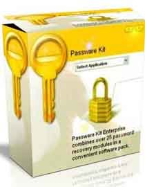 Download Passware Kit Enterprise 7.11