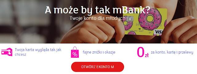 Porównywarka kont młodzieżowych 2018, najlepsze konta online