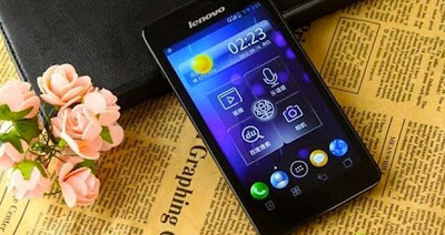 Lenovo to join 5 inch smartphone club