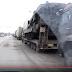 СРОЧНО! В Крыму началась масштабная переброска военной техники из Кремля ФОТО ВИДЕО