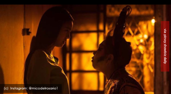 The Ghost Bride earns P14.3 million on its first day at the box office