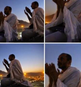 Doa Memohon Ampunan Allah