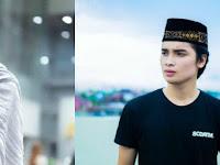 Angel Lelga Serang Arifin Ilham, Alvin: Udah Sampai Mana Ngajinya?