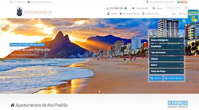 Apartamentos na Planta Rio de Janeiro