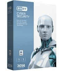 ESET Cyber Security 2017