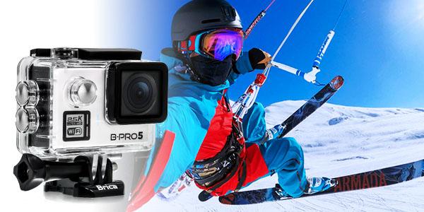 Kamera Action Cam B-Pro Sebagai Pesaing GoPro Dengan Harga Murah Kualitas Memuaskan