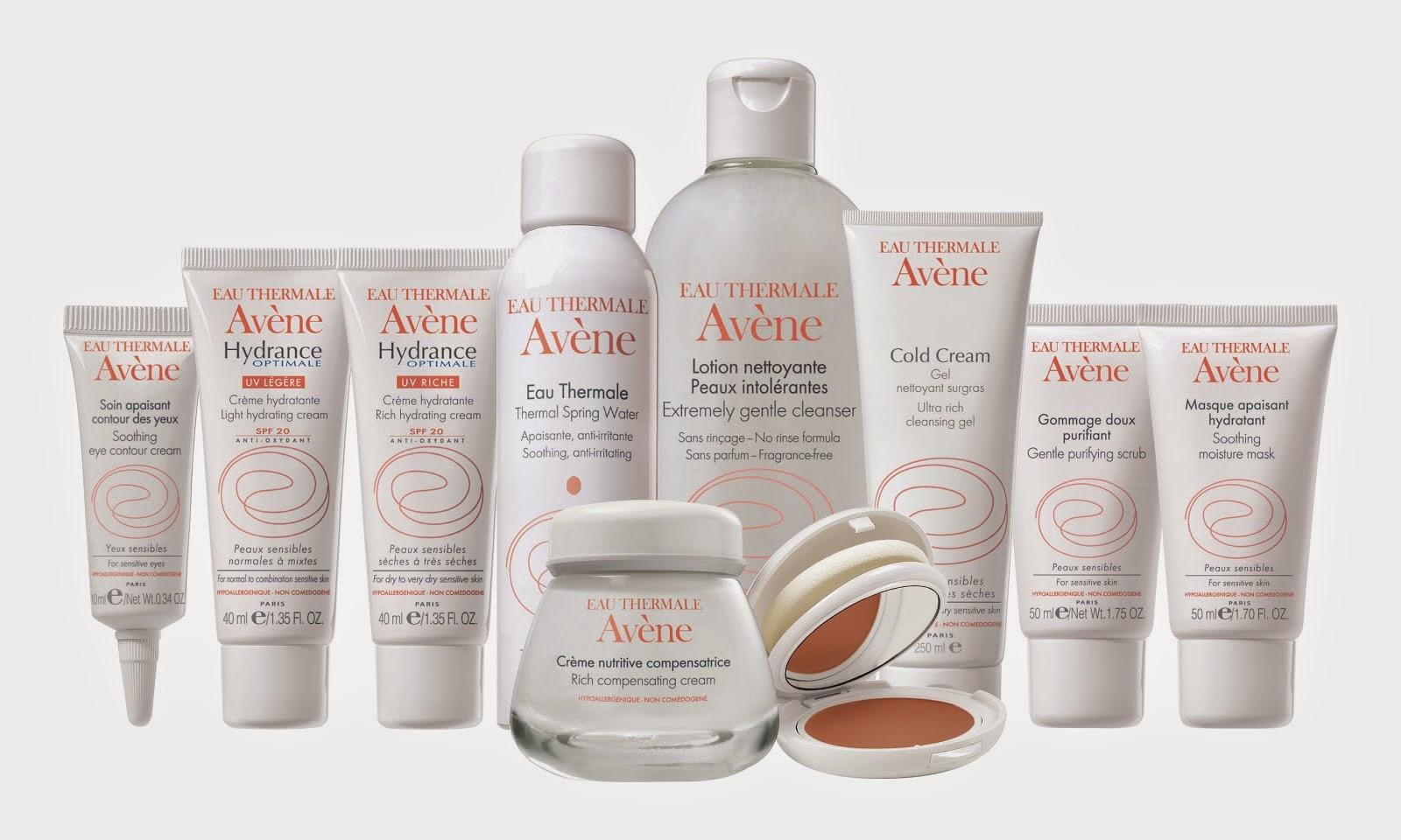 Avene, una de las reinas de la Dermocosmética - Blog de Belleza Cosmetica que Si Funciona