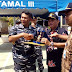 Danlantamal III Jakarta Tutup Baksos SBJ TNI AL 2016