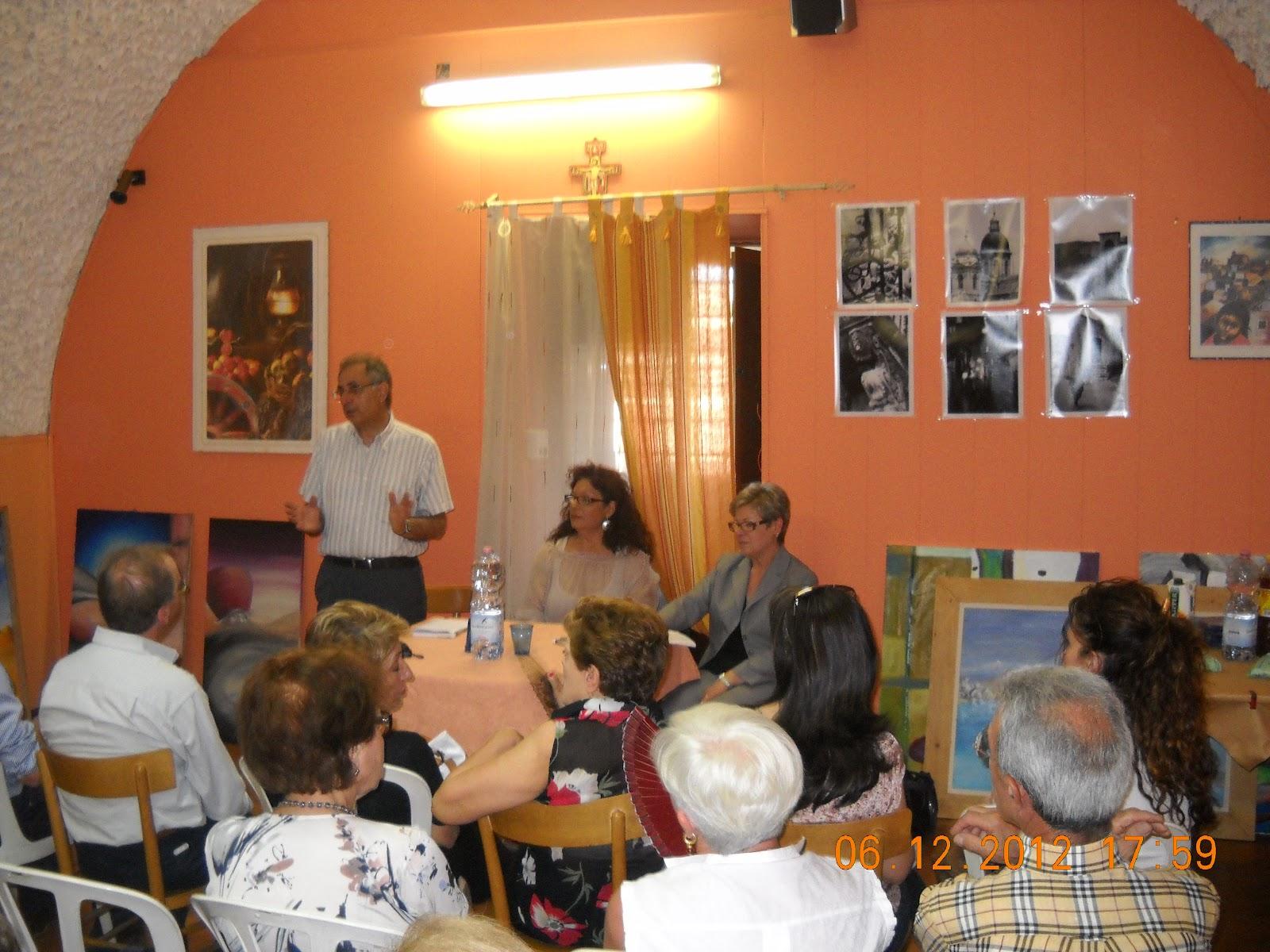 Archeoclub d'Italia Militello in Val di Catania ...