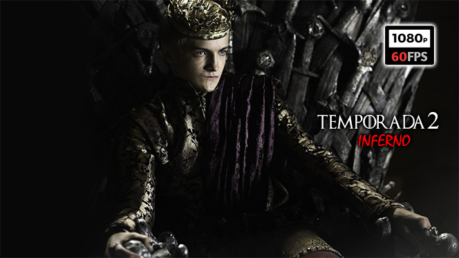 Game of Thrones Temporada 2 HD 1080p 60fps Español-Latino-Castellano-Inglés