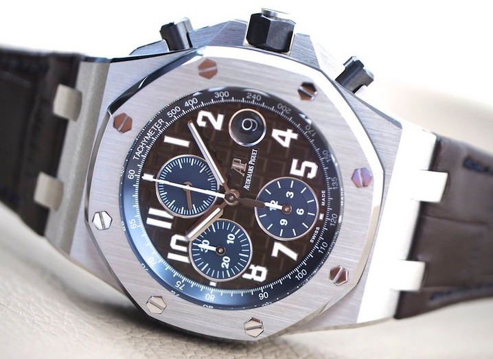 a4c1298f3c8b High quality Chinese replica Audemars Piguet Royal Oak Offshore watches  online. Audemars Piguet s polishing on the case is notoriously exquisite  and ...