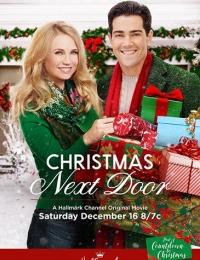 Christmas Next Door | Bmovies