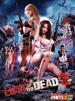 Zombie Háo Sắc 2