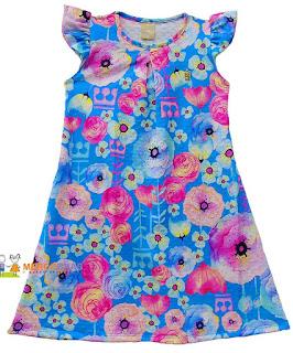 Kit de roupas de marcas infantis para revenda