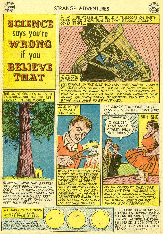 Strange Adventures (1950) issue 44 - Page 34