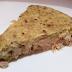 Receita de Torta de Atum Cremosa (LowCarb)