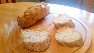 BFree Gluten-Free baguette