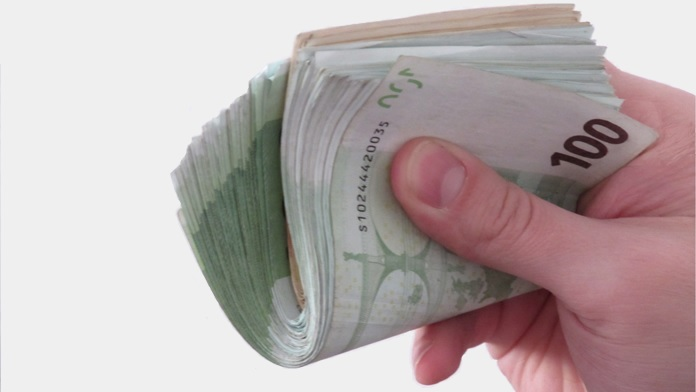 Vuoi diventare ricco?