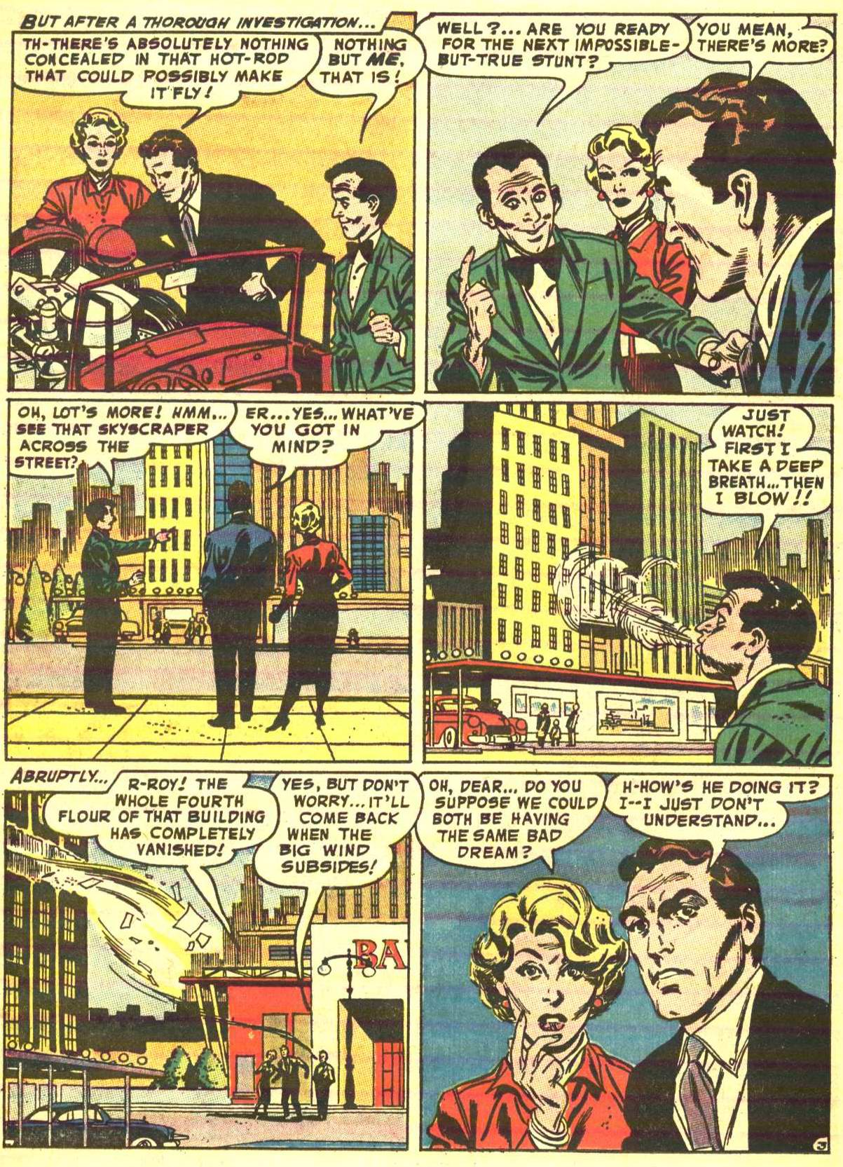 Read online World's Finest Comics comic -  Issue #166 - 26