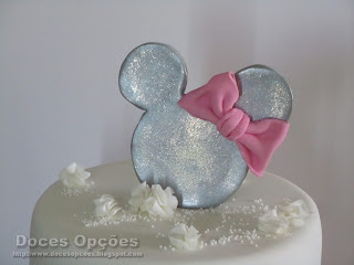 disney minnie mouse silhueta