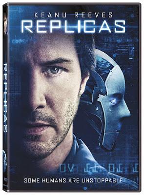 Replicas 2018 Dvd