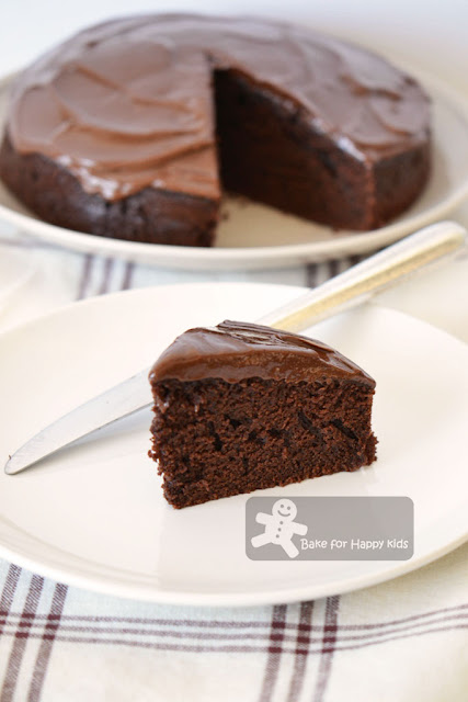moist chocolate cake Barefoot Contessa