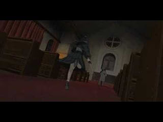 Blood: The Last Vampire - Last Volume - PS2