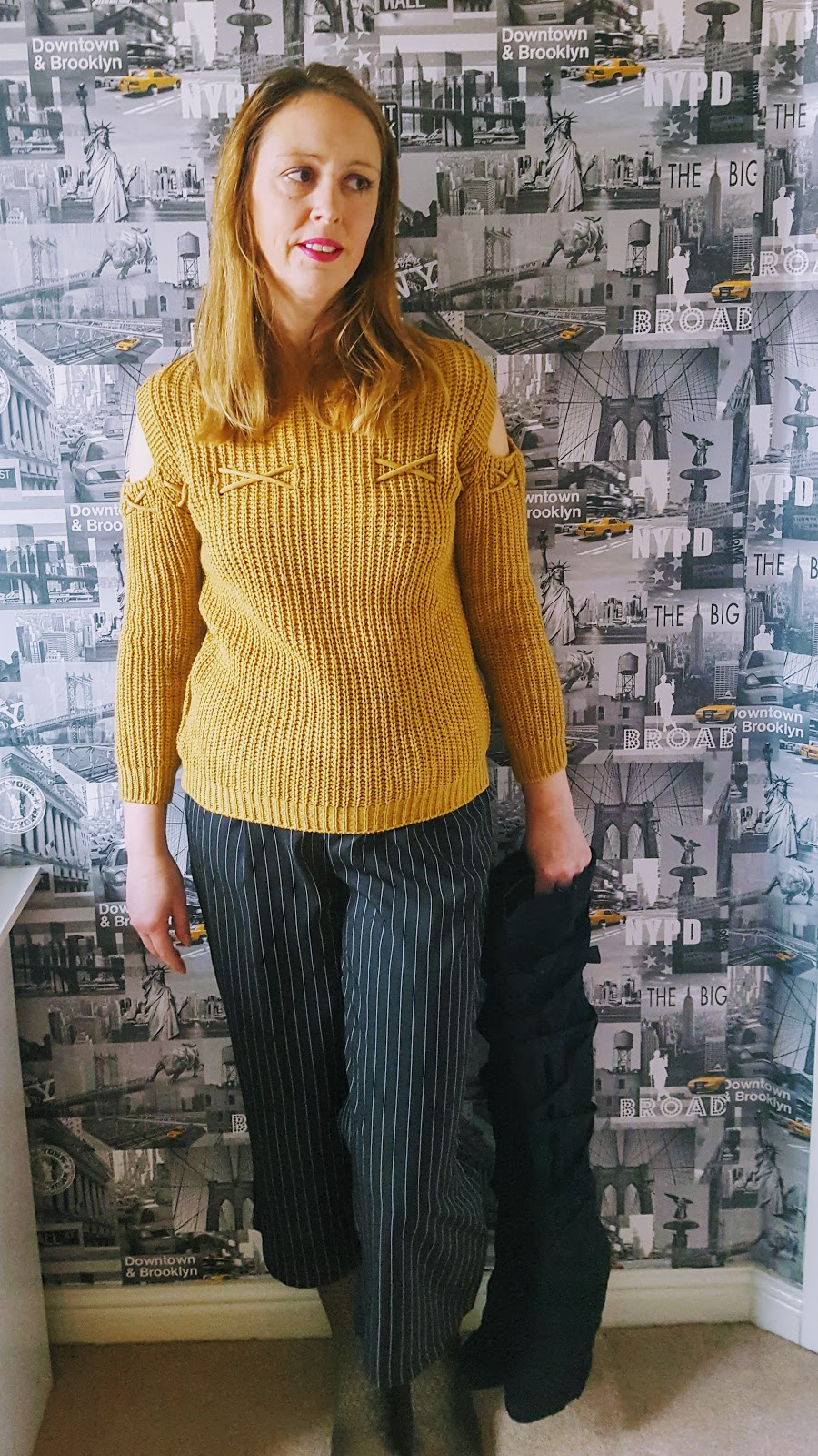 Look Of The Day: Over 40 Style