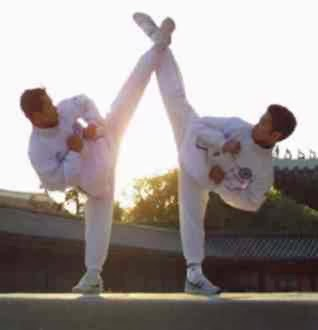 Significado del Tae Kwon Do