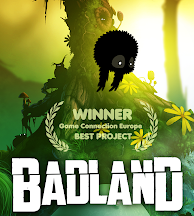 Download BADLAND Mod Apk Unlocked Data for android