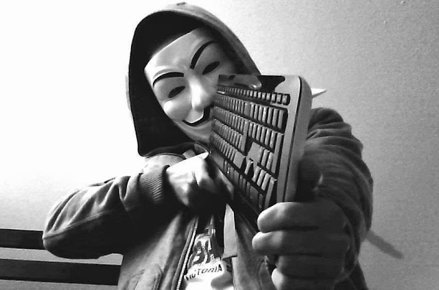 Trend Kejahatan Hacker