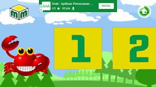 Aplikasi Android Belajar Membaca Untuk Anak Usia Dini