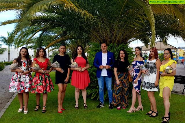 Breña Alta elegirá este viernes a la Reina de las Fiestas de San Pedro en una Gala 'de Musicales'
