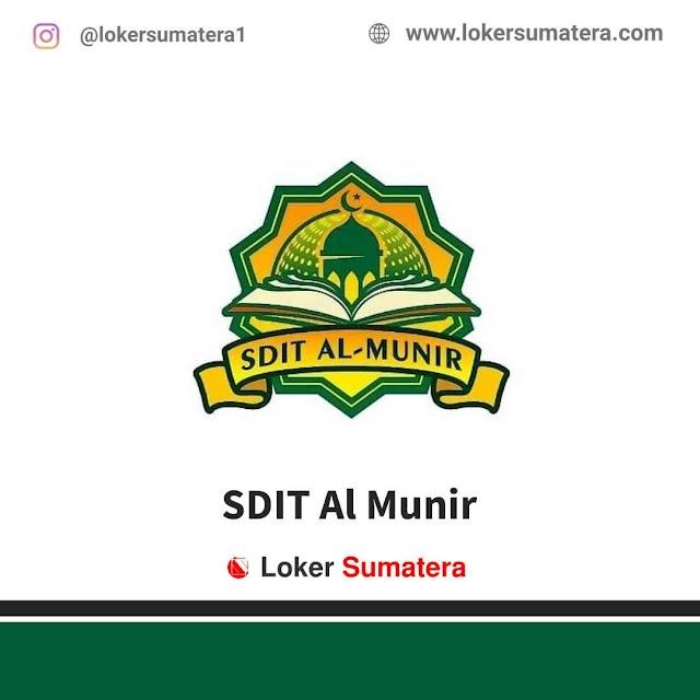 SDIT Al Munir Pekanbaru