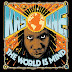 Album Stream: KRS-One - The World Is Mind