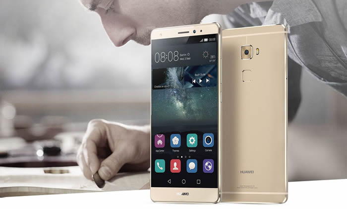 Update Huawei Enjoy 5 On Android Marshmallow – A9droid