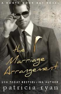 The Marriage Arrangement - Patricia Ryan