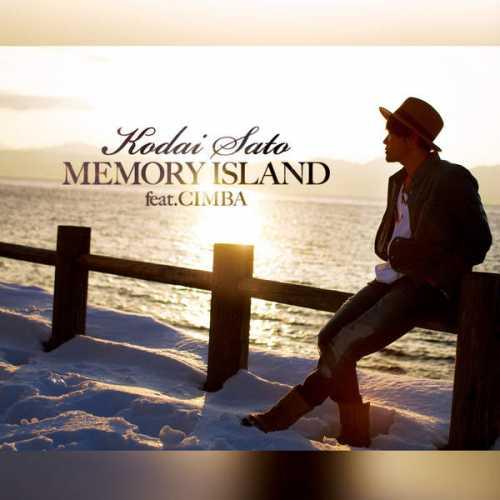 [Single] 佐藤広大 – MEMORY ISLAND feat. CIMBA (2015.05.27/MP3/RAR)