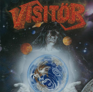 "Visitör - ""P.I.T."" (audio) from the s/t album"
