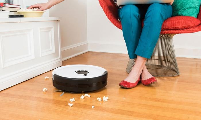 Kelebihan Dari Vacuum Cleaner Robot Yang Dapat Membantu Pekerjaan Rumah Kamu Menjadi Lebih Mudah