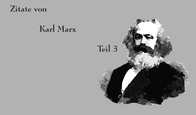 Bild Karl Marx